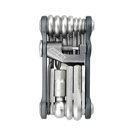 Minitool Topeak Mini 18+-functies